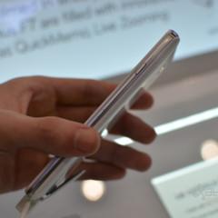 Foto 3 de 17 de la galería lg-optimus-f5-y-f7 en Xataka Android