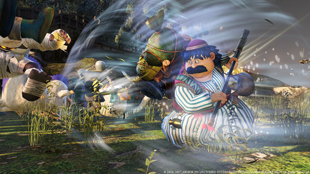 Dragon Quest Heroes Ii 07