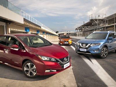 Nissan comparte sus secretos sobre electrificación y tecnologías alternativas de movilidad