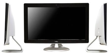 Dell SX2210T, el todo en uno con pantalla multitáctil
