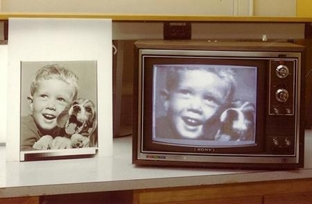 El primer relámpago capturado de la historia y otras primeras fotografías