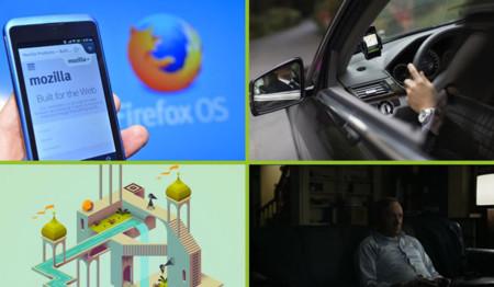 Importantes cambios y bellos videojuegos en una semana histórica, los domingos son para leer tecnología