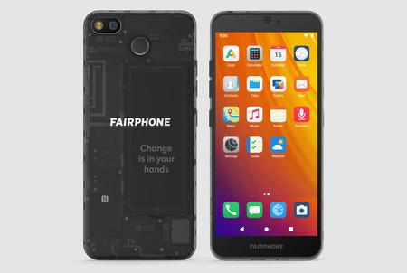 El Fairphone 3 ya se puede comprar con /e/OS, la versión Open Source y privada de Android sin sus servicios y aplicaciones