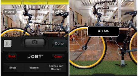 Frame x Frame, una gran aplicación para realizar Time Lapses en iOS