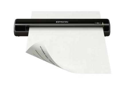 Epson WorkForce DS-30, escáner completo que no notarás