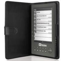 Bebook, lector de libros electrónicos