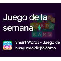 """Google Play Juegos estrena la sección del """"Juego de la semana"""" con sus nuevos avisos de juegos instantáneos"""
