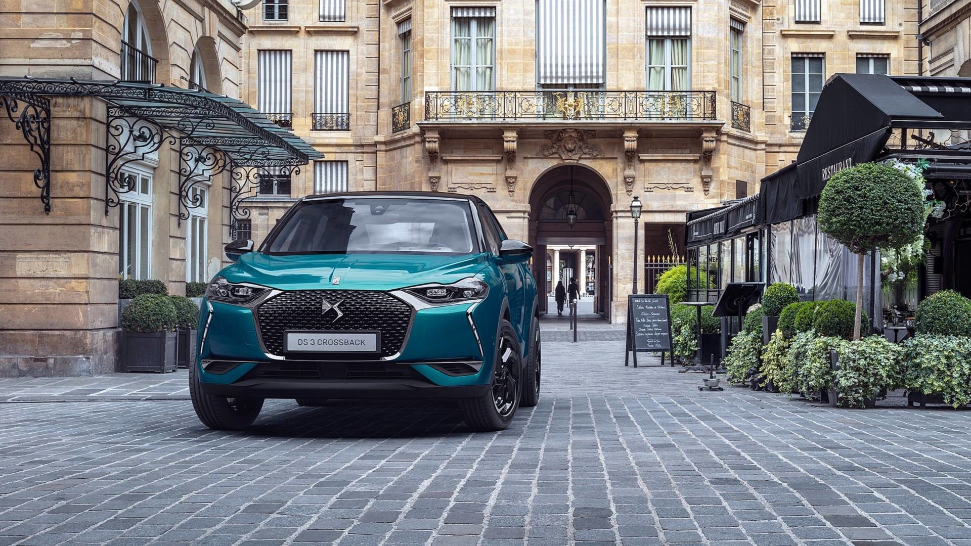 Foto de DS 3 Crossback 2019 (36/51)