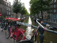 Ámsterdam: atractivos imperdibles de la ciudad