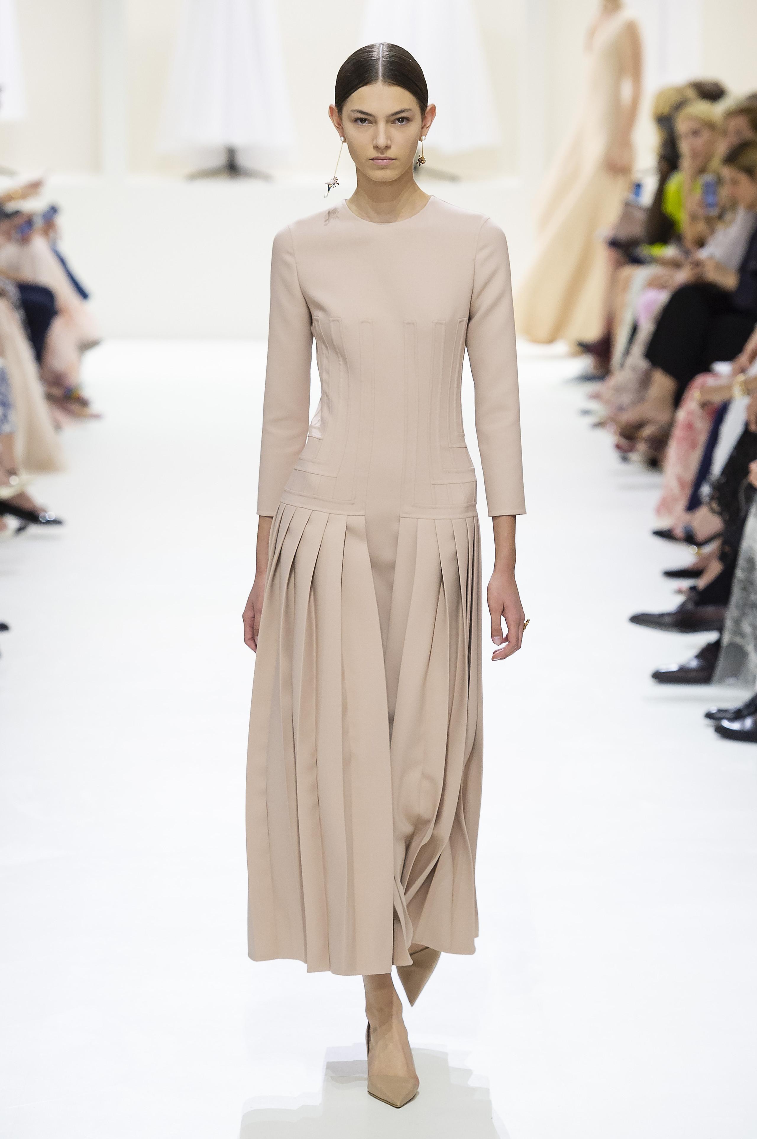 Foto de Dior desfile de Alta Costura 2018/2019 (8/78)