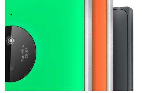 Así es PureView en el Nokia Lumia 830