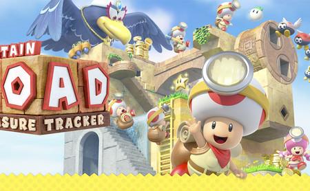 Análisis de Captain Toad Treasure Tracker para Switch, uno de los juegos más recomendables del verano