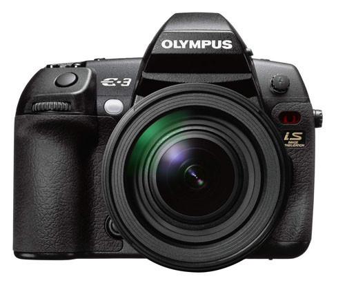 Foto de Olympus E-3 (1/7)