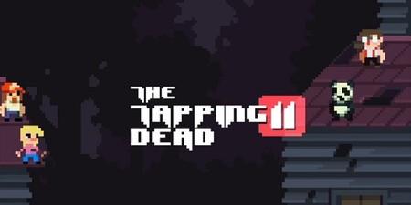 Crazy Cricket presenta secuela de The Tapping Dead en Kickstarter