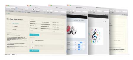 Filemaker 15, el desarrollo de apps empresariales se hace más robusto
