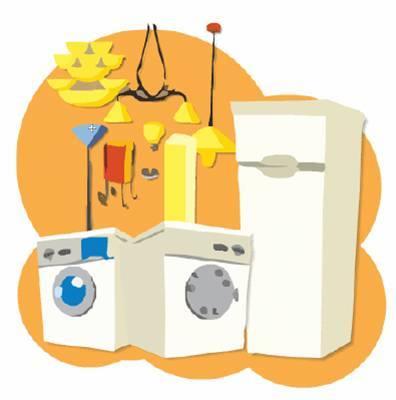 Base de datos IDAE: elige el electrodoméstico más eficiente antes de comprar