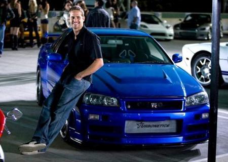 Continuará la filmación de Fast & Furious 7 con un Paul Walker virtual