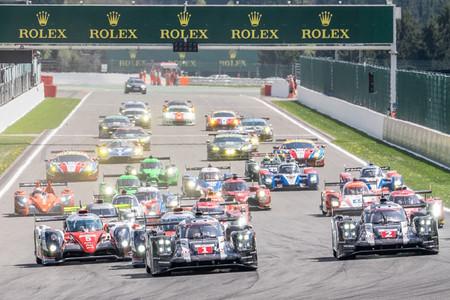 El Mundial de Resistencia será cosa de dos: Toyota vs. Porsche