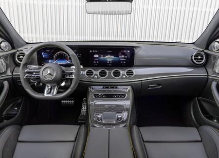 Mercedes Benz E63 Amg 2021 1600 13