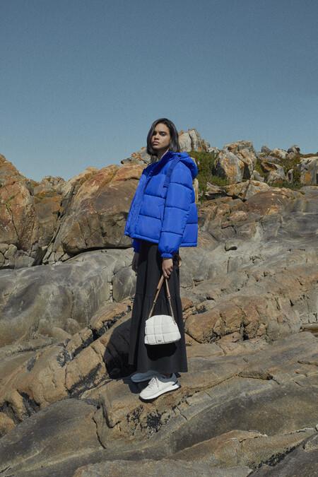 Parfois tiene las mochilas y bolsos acolchados más todoterreno: estos siete modelos son perfectos para el día a día