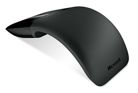 Microsoft Arc Touch, ¿es éste el misterioso ratón táctil?