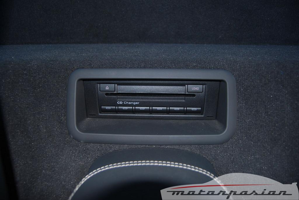 Foto de Audi R8 4.2 FSI R tronic (prueba) (45/50)