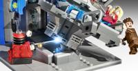 Es oficial, LEGO comercializará un set de 'Doctor Who'