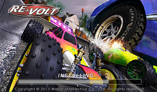 RE-VOLT Classic para Android, lo probamos