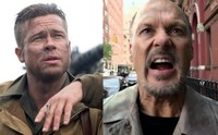 Taquilla española | Brad Pitt y Michael Keaton se cargan al hobbit