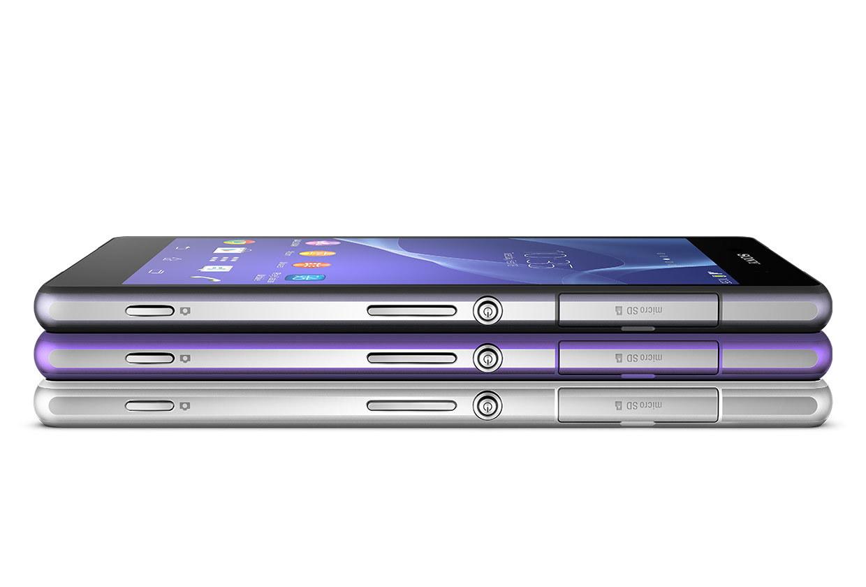Foto de Sony Xperia Z2 (6/16)