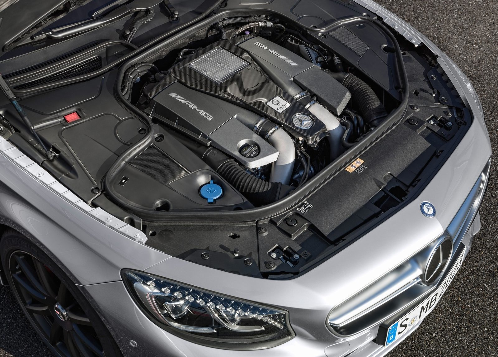 Foto de Mercedes-AMG S 63 Cabriolet Edition 130 (21/21)