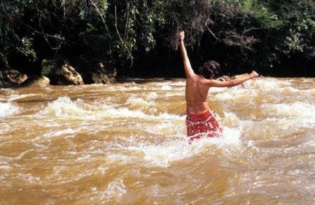 Los ahogamientos, causa importante de muerte infantil en el mundo