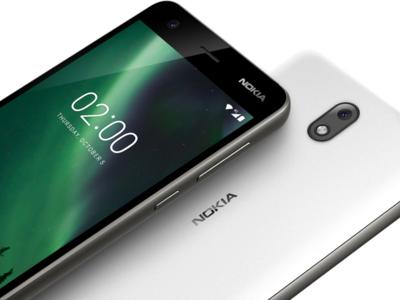 Nokia 2: el smartphone con Android más barato de la nueva Nokia ya se vende en México, este es su precio
