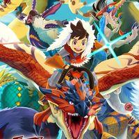 Monster Hunter Stories: la reformulación de la exitosa saga de Capcom llegará este otoño a Nintendo 3DS