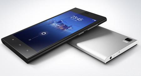 Xiaomi Mi3 con Snapdragon 800 demuestra su potencial en AnTuTu