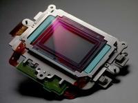 Canon ya podría estar probando un prototipo de su nuevo sensor multicapa