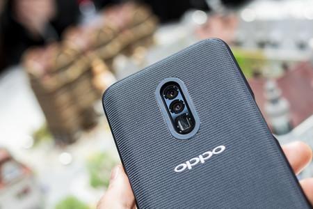OPPO programa el lanzamiento de su móvil con zoom óptico 10x para abril