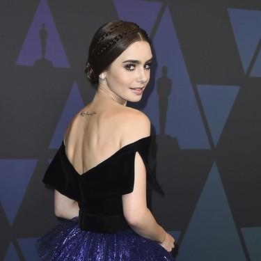 Los mejores looks de los Premios Gobernador 2018: las estrellas brillaron como nunca