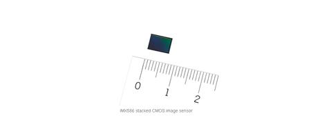 Sony Cmos Imx586