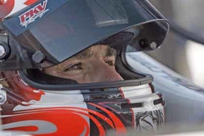 Servià disputará la Champ Car 2008 con PKV Racing