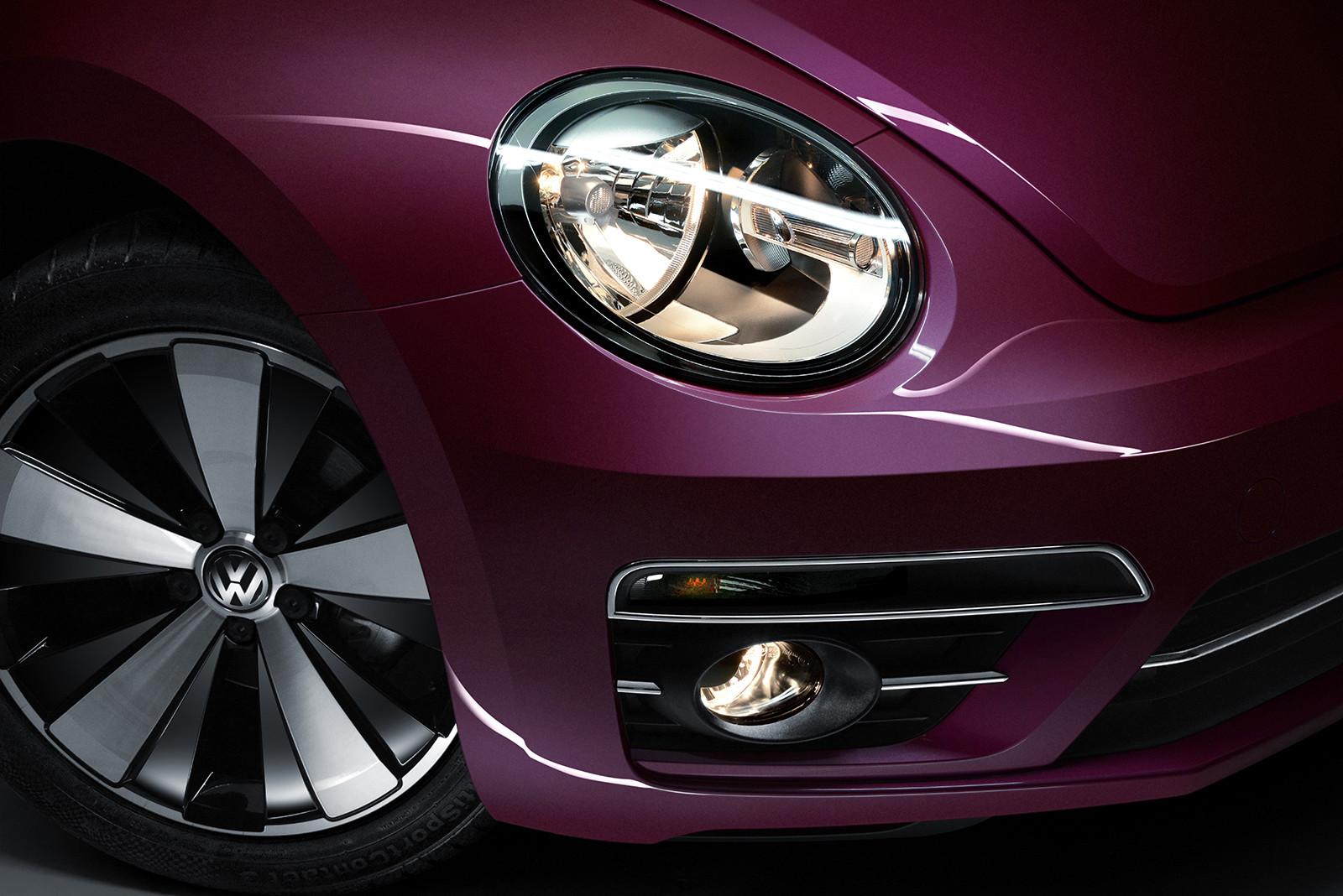 Foto de Despedida Volkswagen Beetle (13/19)