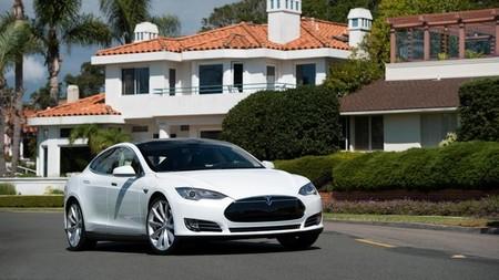 Tesla espera vender 35.000 coches en 2014