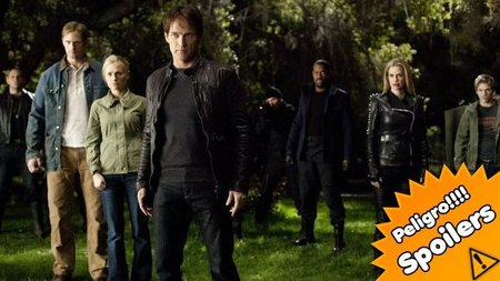 'True Blood' concluye su temporada más irregular