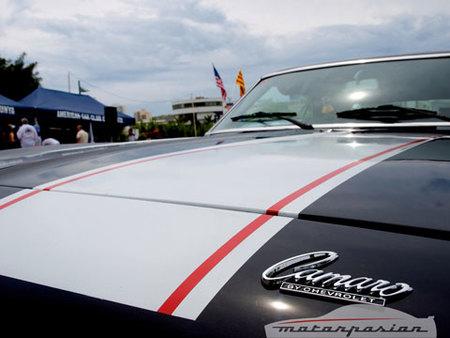 American Cars Platja d'Aro 2008 (Parte II)