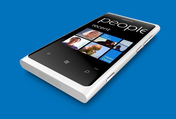 Benutzerhandbuch nokia lumia 800