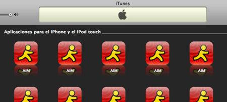 iTunes, ese animal agonizante, y las aplicaciones duplicadas de la App Store
