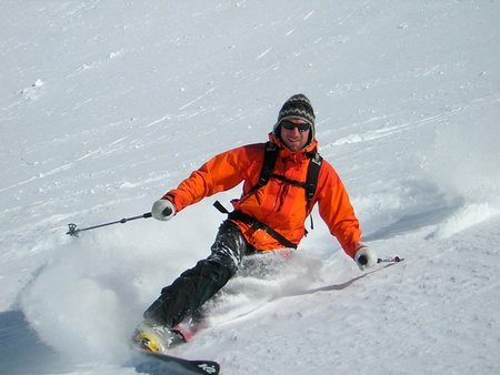Beneficios de los deportes de invierno