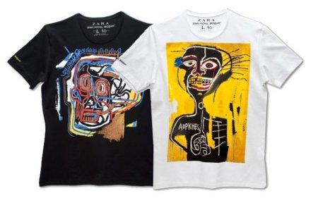 Zara Basquiat 2