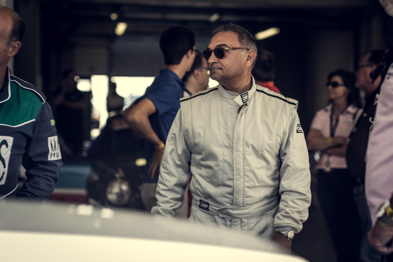Foto de Iberian Porsche Meeting (44/225)