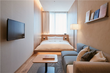 Muji Hotel Ginza 3